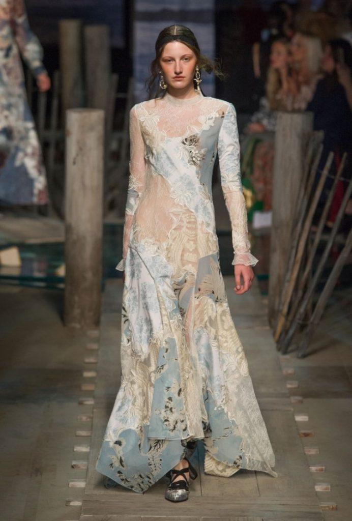 Tendencias moda primavera verano 2017 again cashmere for Tendencias moda verano 2017