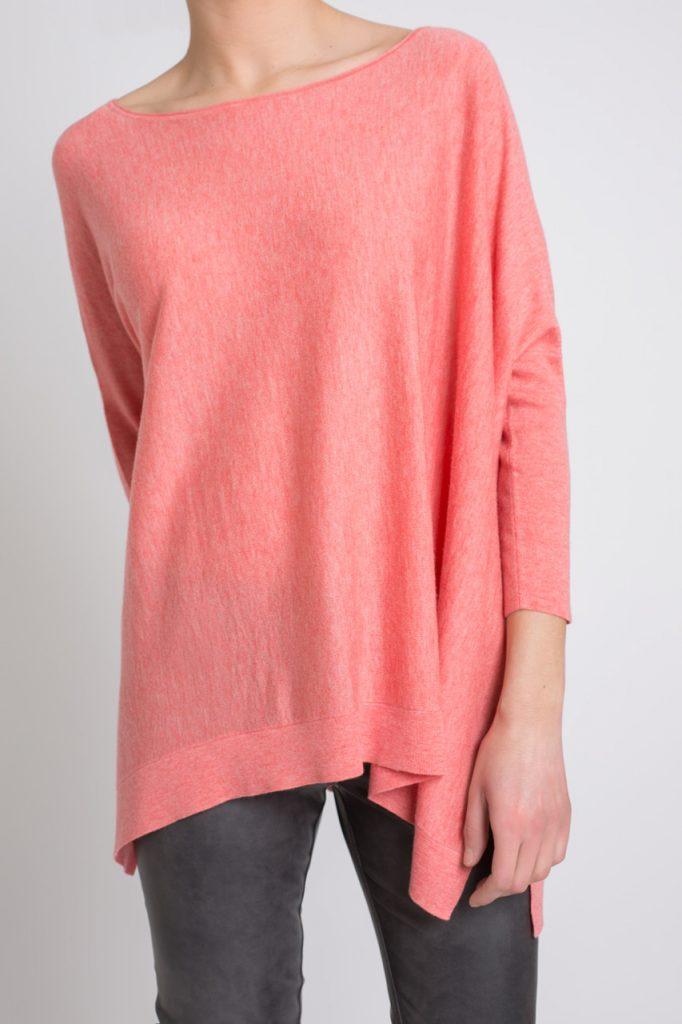 jerseis largos para leggings