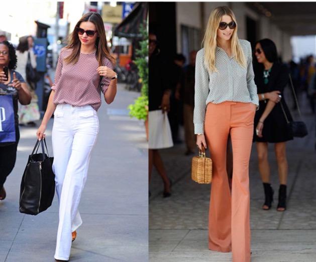 moda femenina 2017