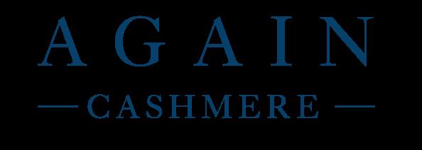 Logo Again Cashmere