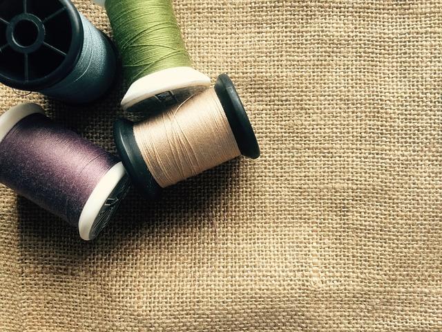 tipos de tejidos textiles