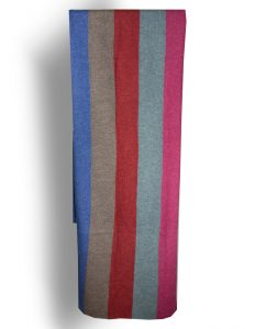 bufanda raya vertical